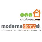 Maxlux, s. r.o., Moderne domy